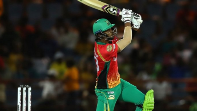 CPL 2019: Brandon King's another stellar performance lead Guyana Amazon Warriors to win over St Lucia Zouks