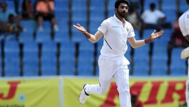 Once in a lifetime talent and Rare diamond: Jasprit Bumrah gets praised by Cricket fraternity