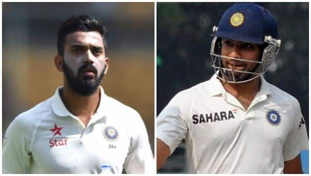 India vs South Africa: Rohit Sharma can get benefit of KL Rahul's poor form