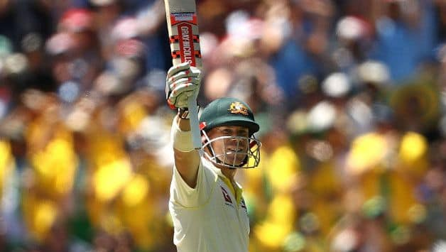 Marnus Labuschagne  believes Horrific Ashes series will make David Warner tougher player