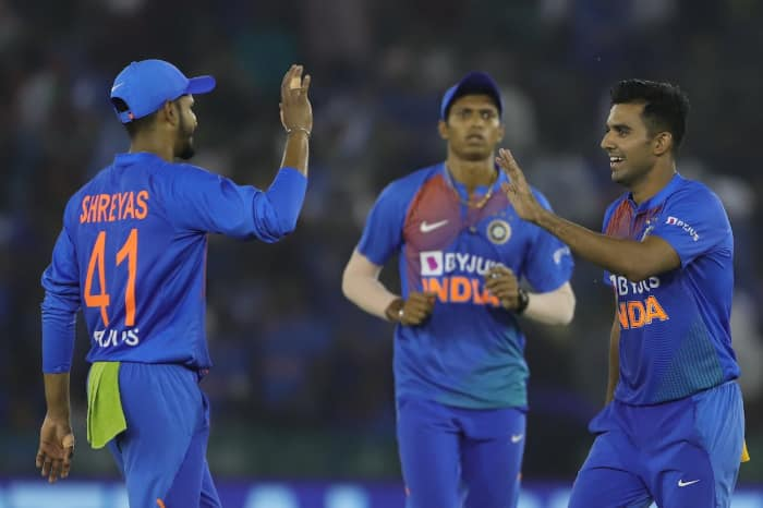 INDvsSA, 2nd T20: I find it easy to bowl death overs; Deepak Chahar