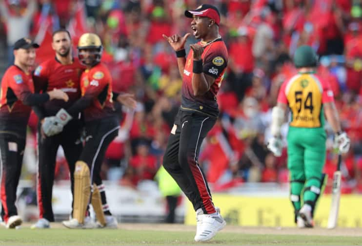 Dwayne Bravo ruled out of CPL 2019  due to Injury