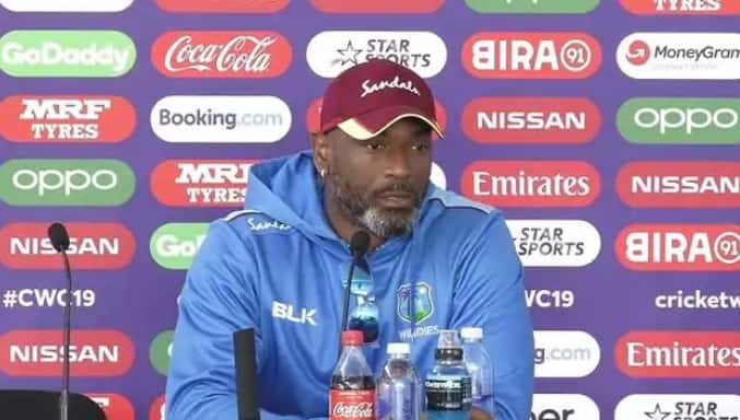 West Indies coach Floyd Reifer disappointed with batsman's performance against India