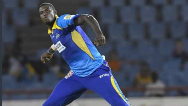 CPL 2019: Barbados Tridents crushed St Lucia Zouks; Win by 71 runs