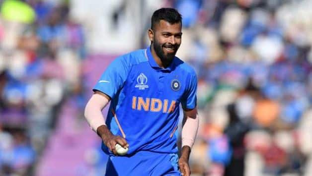It was much needed for me to take break, says Hardik PandyaIt was much needed for me to take break, says Hardik Pandya