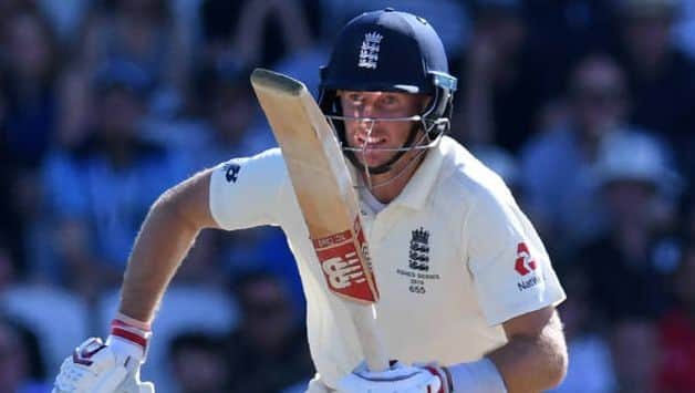Coach Trevor Bayliss says Joe Root is not in any pressure