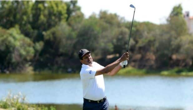 Kapil Dev wins 60-64 individual age-category in Champions Golf