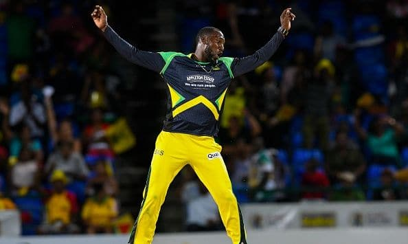 CPL 2019: Kesrick Williams, Rahkeem Cornwall shines as St Lucia Zouks beat Jamaica Tallawahs 2nd time