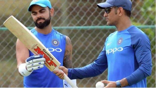 Virat Kohli on MS Dhoni picture tweet: A lesson for me how things are misinterpreted