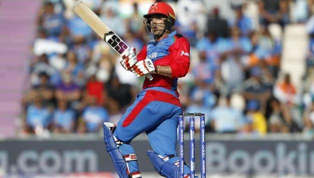 Bangladesh Tri-Series 2019: Najibullah and Nabi's 2nd fastest 100 partnership help Afghanistan beat Zimbabwe by 28 runs