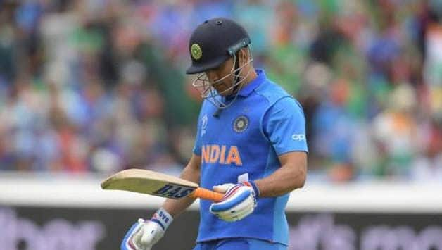 Chief selector MSK Prasad responds to MS Dhoni retirement rumours