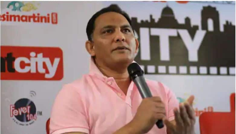 Mohammad Azharuddin files nomination for HCA president's post