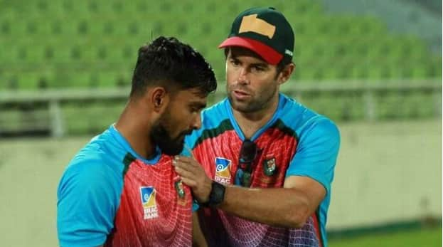 We have to keep faith on the talented bunch of cricketers; Says Neil McKenzie