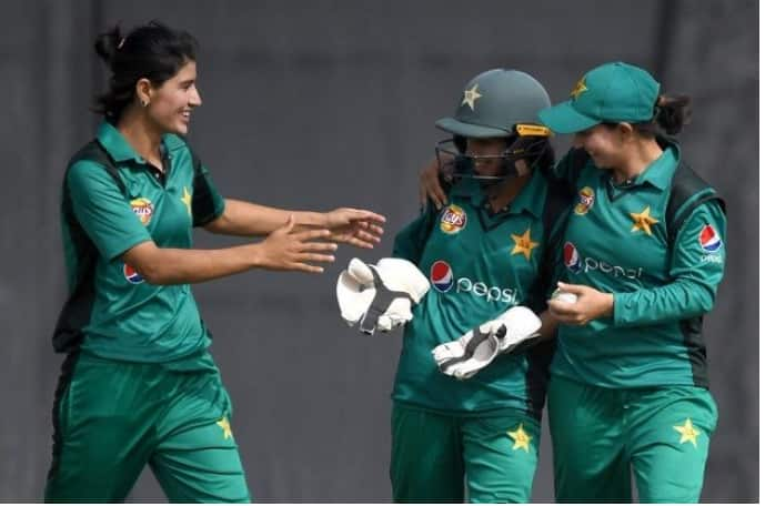 Pakistan women's tour of India may be canceled: PCB