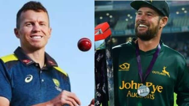 Prime Minister's XI: Peter Siddle, Daniel Christian appoint as the first-ever co-captains