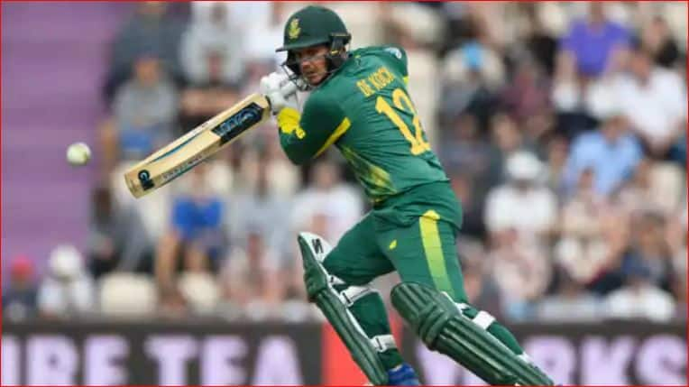 India vs South Africa: South African team arrives in India for T20I, Test series