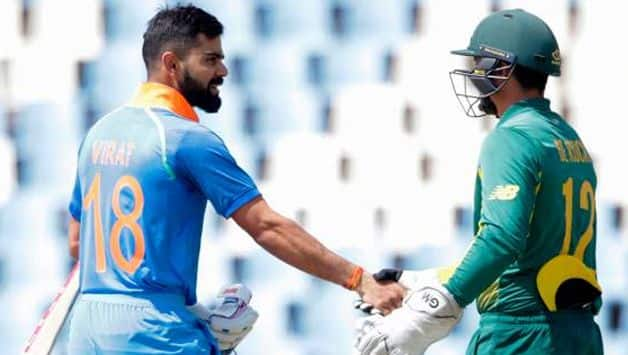 India vs South Africa, 2nd T20I: Indian look to start series with victory