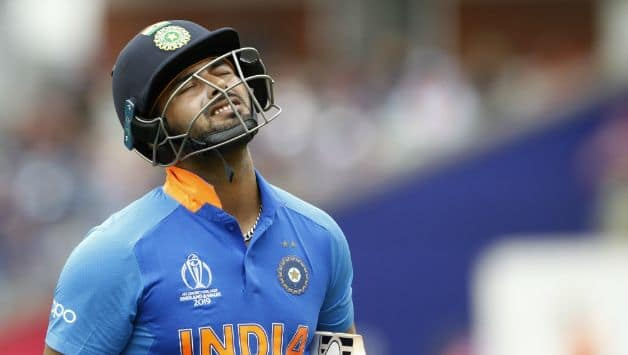 Rishabh Pant is a work in progres, do not pressurize him: Yuvraj Singh