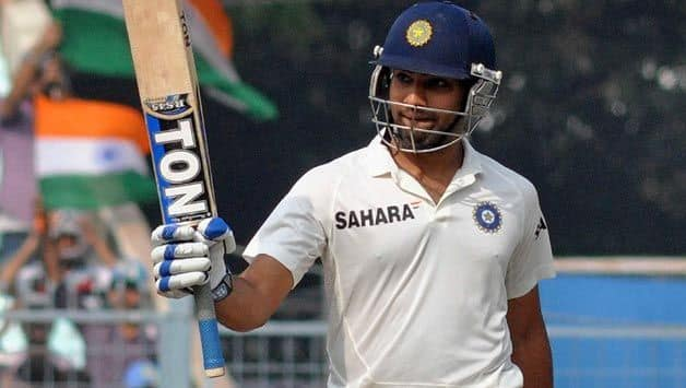 Rohit Sharma should not repeat my mistakes in Tests, says VVS Laxman