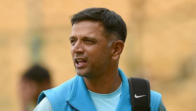 Age fraud leads to an erosion of culture: Rahul Dravid
