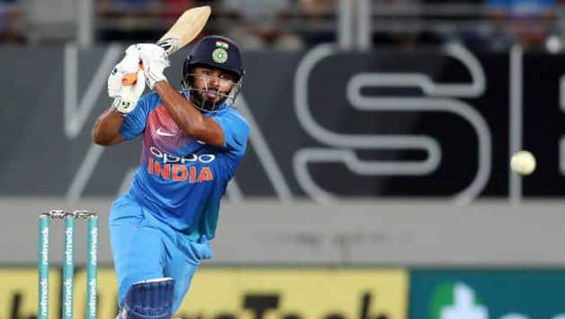 Ravi Shastri: If Rishabh Pant repeats mistakes, there will be a rap on the knuckles'