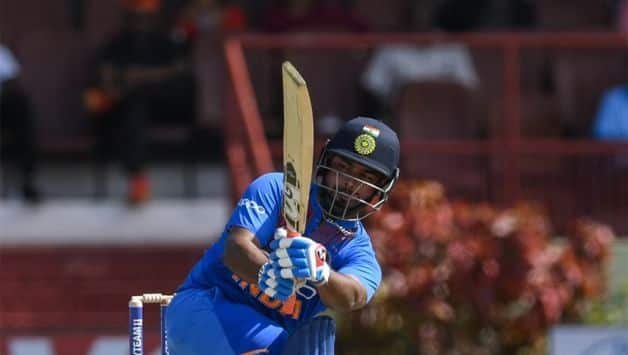 Rishabh Pant doesn't know the right method of scoring runs at number 4: VVS Laxman