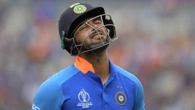 Rishabh Pant needs to sort out his game plan a little more, says batting Vikram Rathour