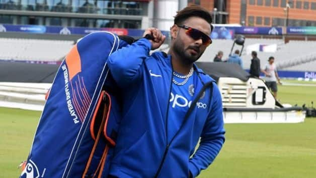 Rishabh Pant is India's solution for all formats: Sourav Ganguly