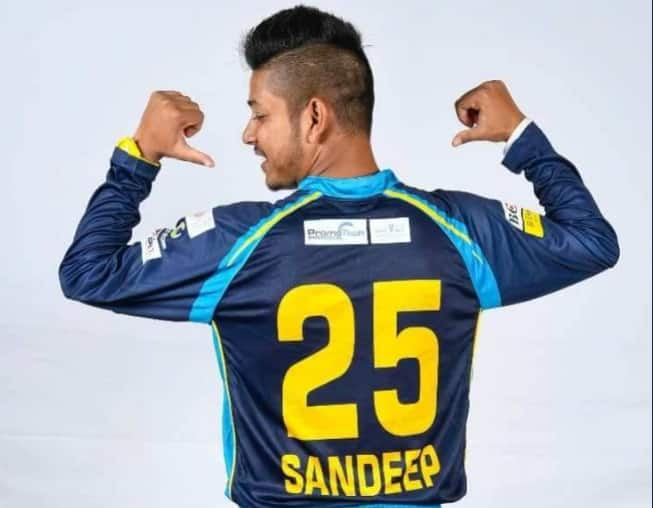 CPL 2019: Leniko Boucher,Johnson Charles, Sandeep Lamichhane star as Barbados Tridents beat St Kitts and Nevis Patriots by 18 runs