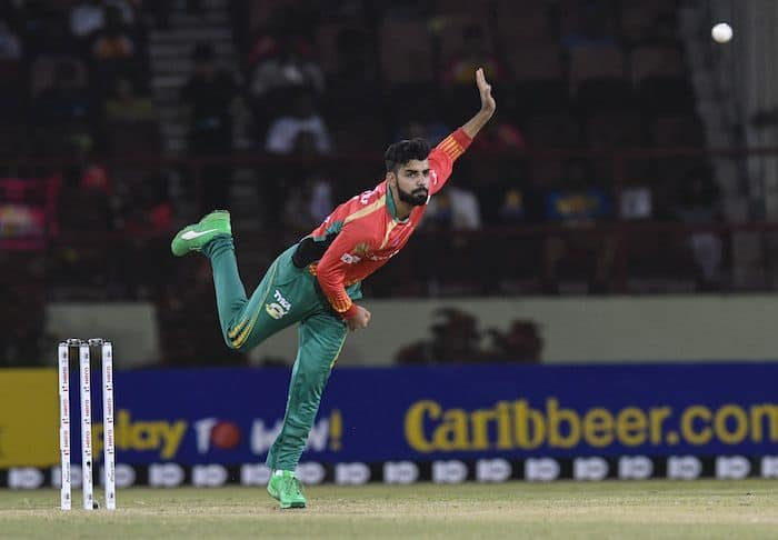 CPL 2019: Imran Tahir and Qais Ahmad to join Guyana Amazon Warriors