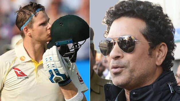 Ashes 2019: Sachin Tendulkar's analysis of Steve Smith's batting