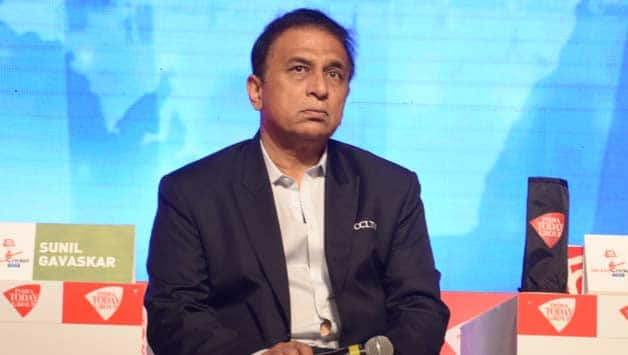 Sunil Gavaskar: Sports should be made more affordable and a part of school curriculum