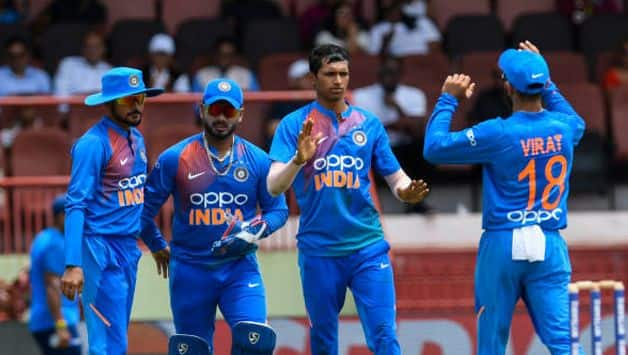 India vs South Africa: India win toss, opt to bowl first