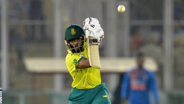 India vs South Africa 2019: I don't think we were completely outplayed by India – Temba Bavuma