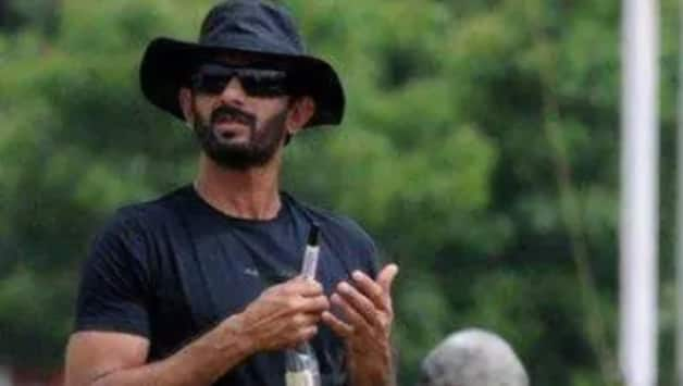 Team India's new batting coach Vikram Rathour: Middle-order performance in ODIs is main concern