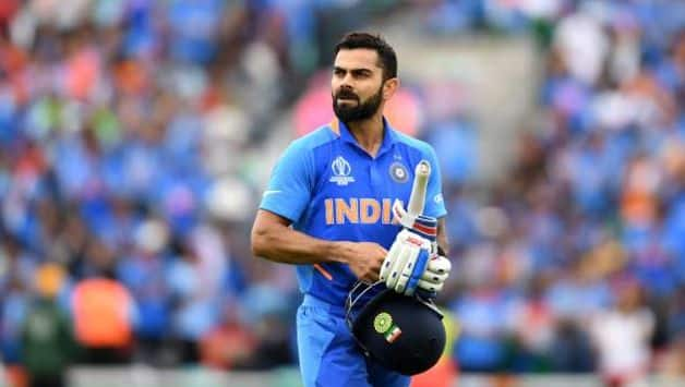 ICC T20 World Cup 2020: players will get 3 to 5 matches to prove, says Virat Kohli