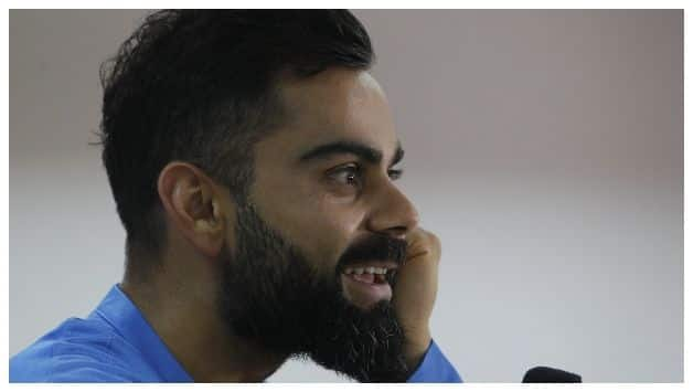 INDvsSA, 2nd T20: I never think for myslielf, it's always about what the team needs; Says Virat Kohli