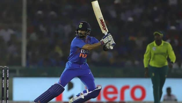 India vs South Africa, 2nd T20I: Virat Kohli star in Team India's 7 wicket win