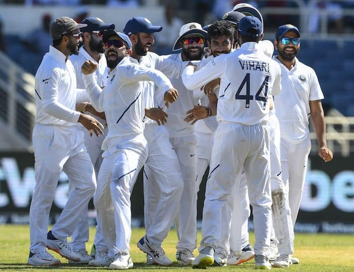 'Bat nahin hai!' – Virat Kohli's role in Jasprit Bumrah's Test hat-trick at Sabina Park