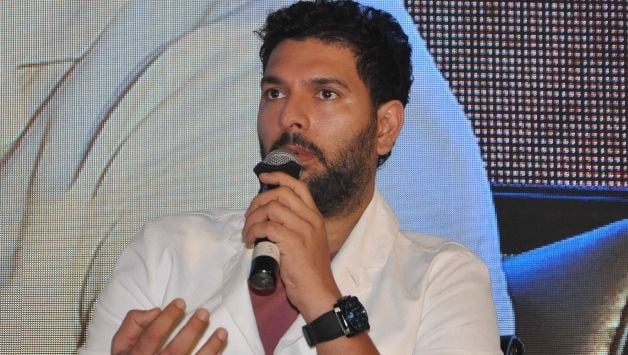 Yuvraj Singh: Discussions on MS Dhoni's future unfair, only he can take that call