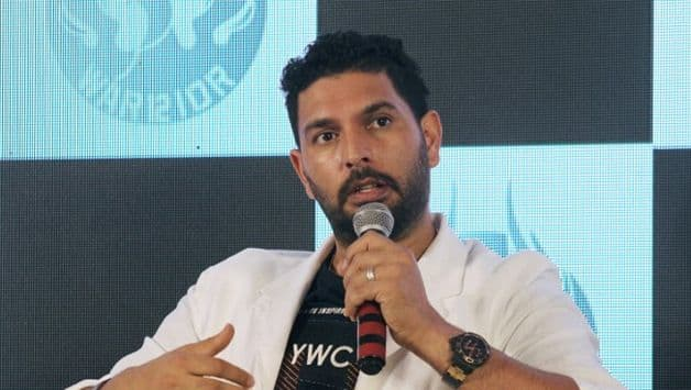 MS Dhoni wasn't made in a day, don't suppress Rishabh Pant: Yuvraj Singh