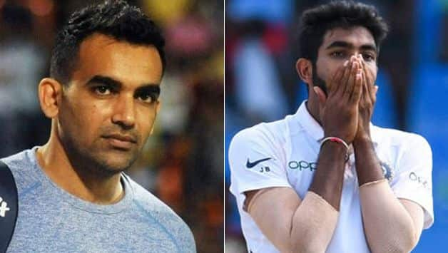 Zaheer Khan believes Jasprit Bumrah's awkward action has worked as his advantage
