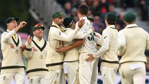 Australia should go for the kill at Old Trafford: Ricky Ponting