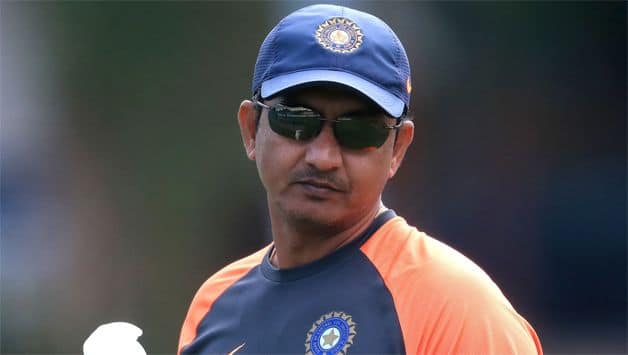 Achieving No. 1 ranking the proudest moment of my tenure: Sanjay Bangar