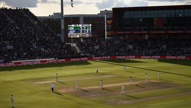 Fans accused of 'racist and homophobic abuse' aimed at players during fourth Ashes Test