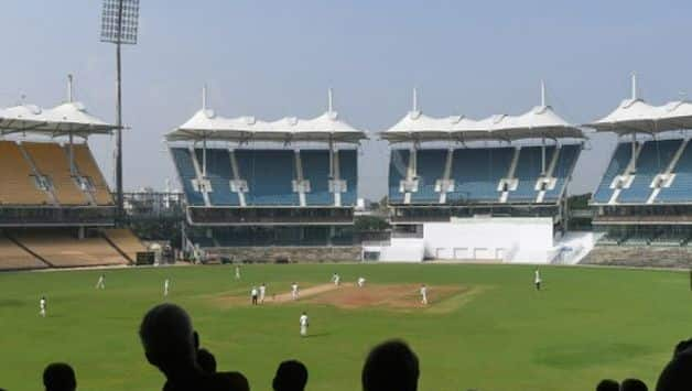 India Green pip India Blue on net run-rate to enter Duleep Trophy 2019 final