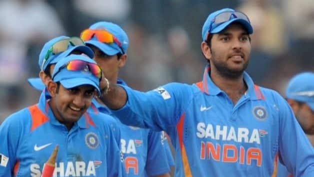 Yuvraj Singh once in a lifetime cricketer, retire his number 12 jersey: Gautam Gambhir