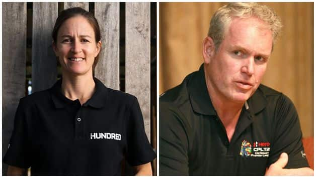 Tom Moody, Lydia Greenway to coach Oval-based team for The Hundred