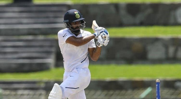 Hanuma Vihari hopes to sustain batting form in home series against South Africa