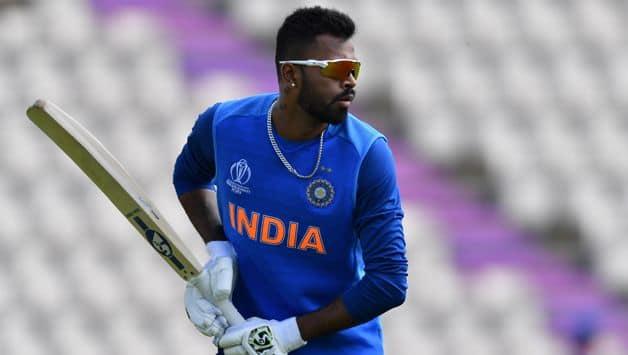 Hardik's return adds firepower to India's batting: VVS Laxman
